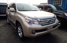 Very Clean Foreign used  2012 Lexus GX460