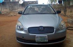 Neat Nigerian Used Hyundai Accent 2008