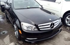Clean Foreign Used Mercedes-Benz C300 2010