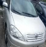 Foreign Used Toyota Verso 2006