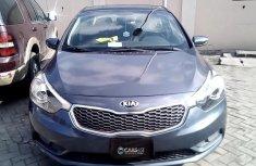 Nigerian Used 2015 Kia Cerato
