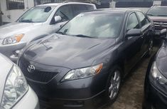 Neat Foreign used Toyota Camry 2007