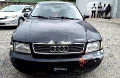 Nigerian Used Audi A4 1997
