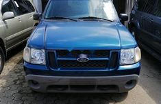 Neat Foreign used Ford Explorer 2001