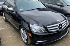 Super Clean Foreign used Mercedes-Benz C300 2009