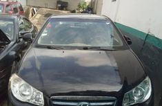 Well Maintained Nigerian used 2007 Hyundai Elantra