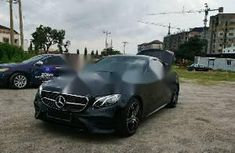 Clean Tokunbo Used  Mercedes-Benz E200 2019