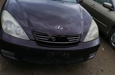 Neat Foreign used Lexus ES 2004