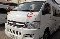 Cross Country Transport price list 2019, terminals, contacts & reviews