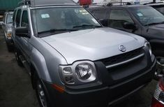 Super Clean Foreign used 2003 Nissan Xterra