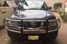 Super Clean Nigerian used Nissan Pathfinder 2005