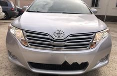 Clean Tokunbo Used  Toyota Venza 2009