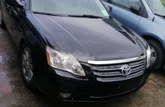 Neat Foreign used 2007 Toyota Avalon