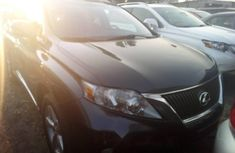 Foreign Used 2010 Lexus RX