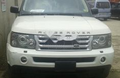 Neat Foreign used 2008 Land Rover Range Rover Sport