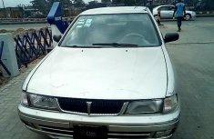 Nigerian Used Nissan Sunny 1999