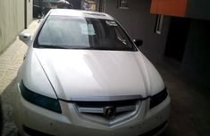 Nigerian Used 2004 Acura TL in Lagos