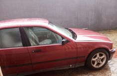 Neat Nigerian Used BMW  3 Series 1994 Model for Sale