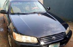 Neat Nigerian used Toyota Camry 2001