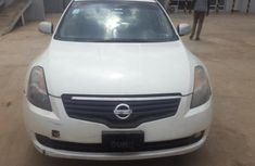Nigerian Used 2008 Nissan Altima in Lagos