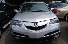 Super Clean Foreign used Acura MDX 2012