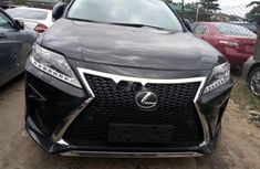 Super Clean Foreign used 2011 Lexus RX