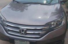 Foreign Used  Honda CR-V 2014