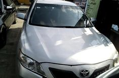 Nigerian Used 2009 Toyota Camry in Lagos