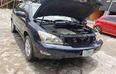 Clean Nigerian  Used Lexus RX 2008