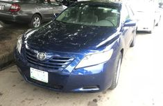 Well Maintained Nigerian used  Toyota Camry 2008