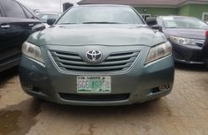 Well Maintained Nigerian used 2009 Toyota Camry