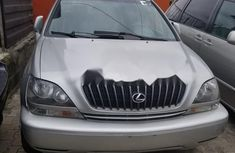Neat Foreign Used Lexus RX 1999