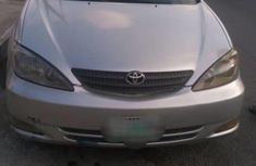 Well Maintained Nigerian used 2003 Toyota Camry