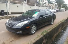 Neat Foreign used Lexus ES300