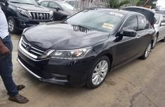 Super Clean Foreign used Honda Accord 2014