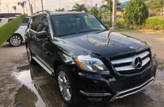Clean Foreign Used Mercedes-Benz GLK 2013