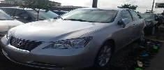 Clean Foreign Used  Lexus ES 2009