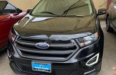 Foreign Used 2015 Ford Edge in Lagos
