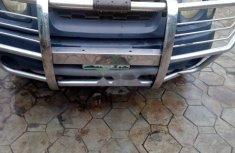 Nigerian Used Nissan Xterra 2005
