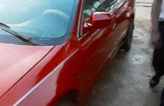 Super Clean Nigerian used 1999 Honda Accord