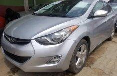 Super Clean Nigerian used 2011 Hyundai Elantra
