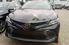 Super Clean Foreign used Toyota Camry 2018