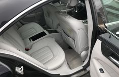 Neat Foreign used 2014 Mercedes-Benz CLS