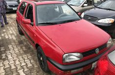 Super Clean Foreign used 1998 Volkswagen Golf