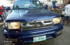 Super Clean Nigerian used Toyota 4-Runner 2002