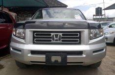 Clean Tokunbo Honda Ridgeline 2006