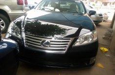 Foreign Used  2010 Lexus ES in Lagos