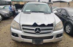Clean Nigerian Used  Mercedes-Benz GL- Class 2007