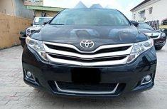 Neat Nigerian Used Toyota Venza 2014
