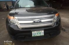 Super Clean Nigerian used 2015 Ford Explorer